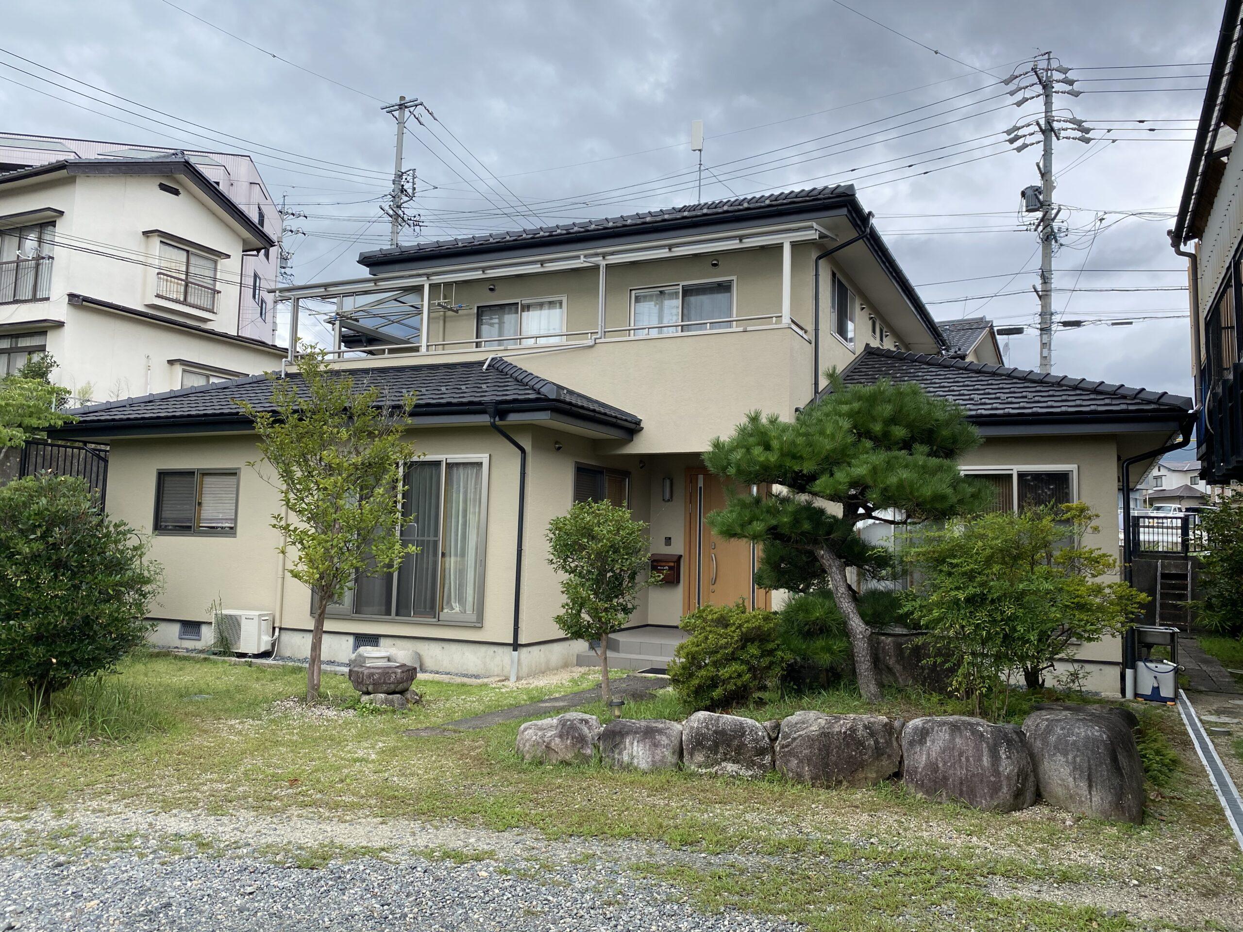 飯田市東栄町 S様邸